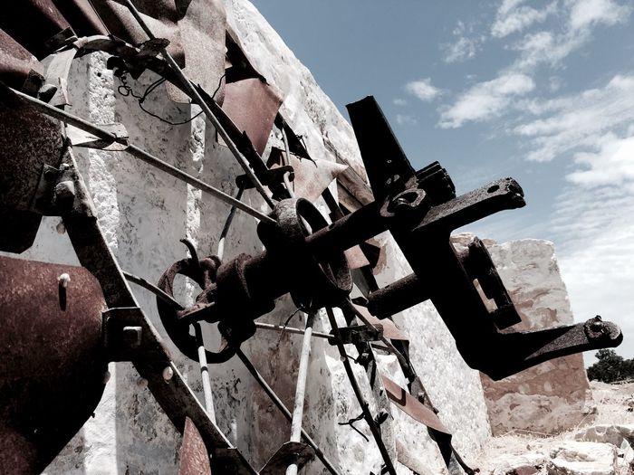 My Year My View Perth Australia Yellonga WesternAustralia Rusted Abandoned Derelict
