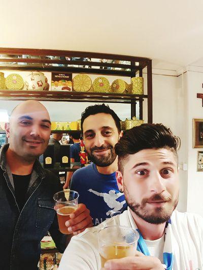 ❤ Abruzzo - Italy Pescara Selfie😎 Friends PescaraCalcio Partitadicalcio Yeah! Cmon