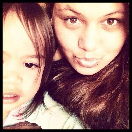 Me&My Baby Baby❤