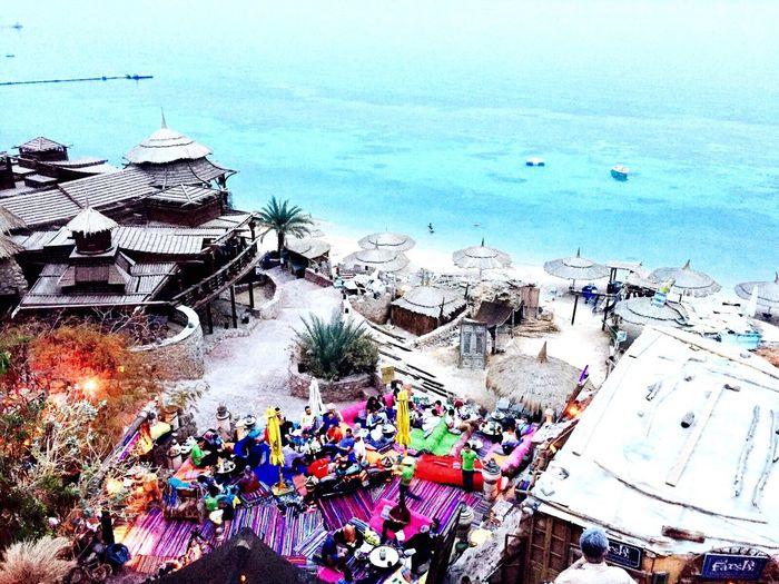 Found Paradise Paradise Farsha Shisha Bar Egypt Favourite Places Heaven Art RedSea Colors Holiday Sharm El-Sheikh
