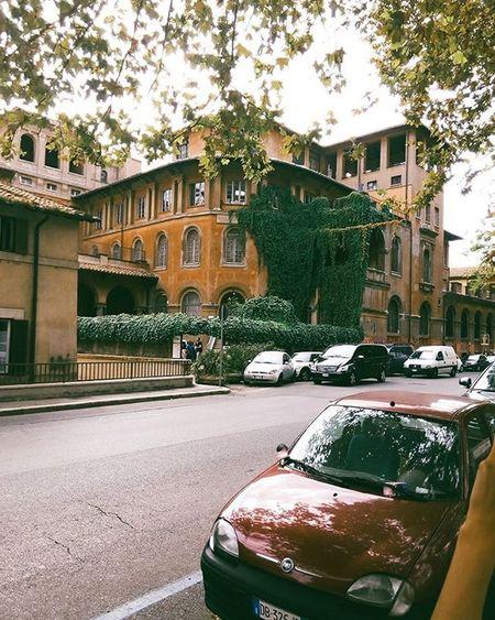 Nostragiornataaroma Goingrome Erasmus Roma Love Bestgirls