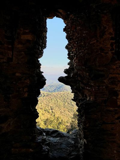 Deep EyeEm Rock Formation Rock - Object No People Nature Arch Natural Arch Day Beauty In Nature Landscape