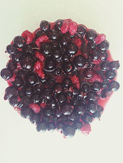 Food Berries ❤️❤️❤️ Yummy