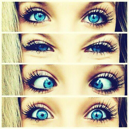 blue#eyes#beautiful