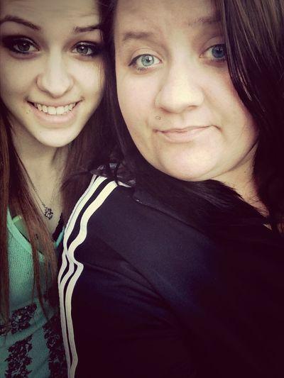 Me And Deanna