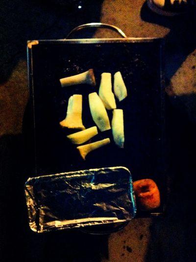 Moon Festival 烤肉中秋快樂
