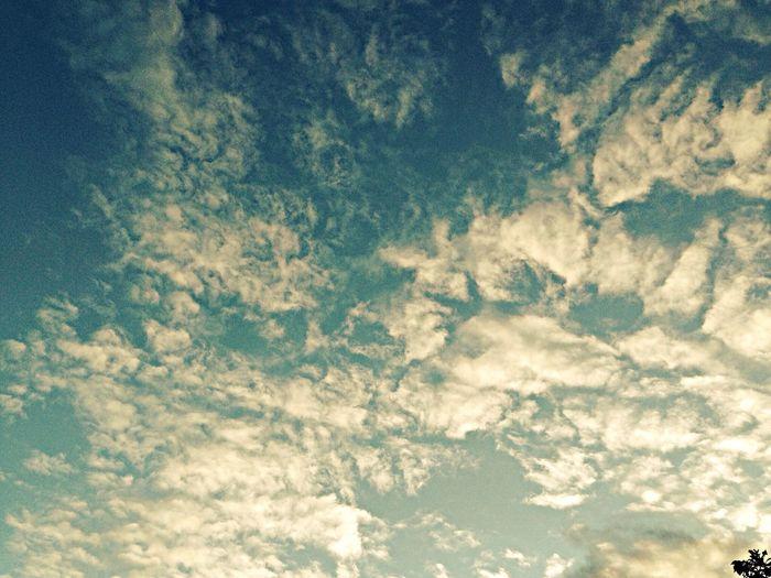 Sky WeatherTag First Eyeem Photo