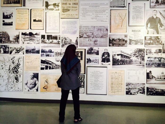 GalleryKualaLumpur Phonegraphy. Dataranmerdekasweet memories