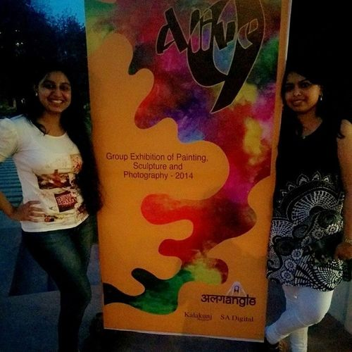 Alive9 Alagangle Longtym Metoldfrnds amazingevening