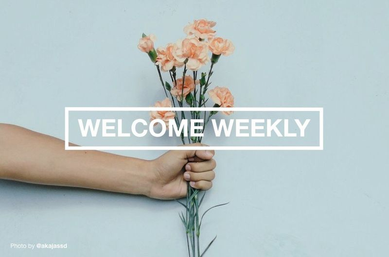 You beauties! Say hello to the talented new community members to join us this week 💐 Welcome Weekly https://www.eyeem.com/blog/2016/07/welcome-weekly-a-curated-collection-of-new-talents-on-eyeem-25/
