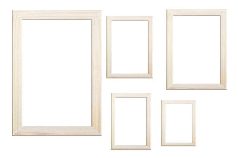 View of white window