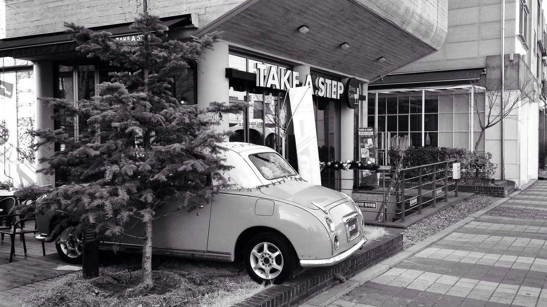 Pangyo Seoul Gangnam Cafe Coffee Backhyundong Bundang Interior Design Car