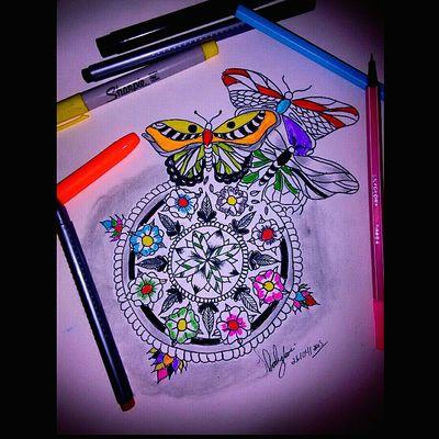 Drawing Sketch Art