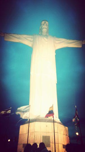Cristo Rey Cali Love♥ Mivalledelcauca Valledelcauca Art Monuments Paisaje Tardescaleñas