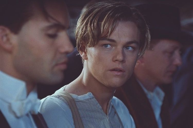Leonardodicaprio  Titanic Tumblr Photooftheday