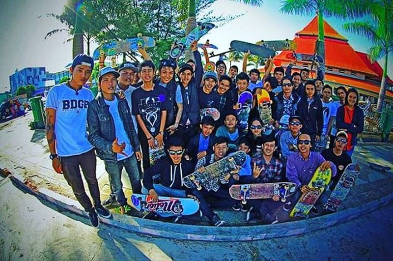 📷 Skateday2013june21