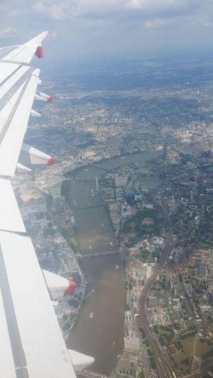 קפצנו ללונדון