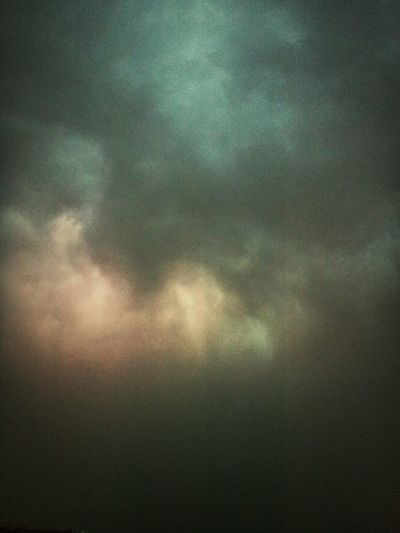 bad weather td :-( Taking Photos