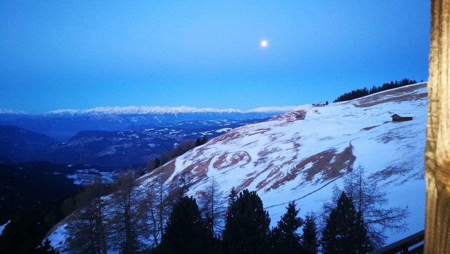 Astronomy Snow