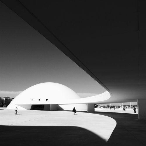 Niemeyer Niemeyer Center Oscar Niemeyer Arquitectura Architecture Niemeyer Minimal Niemeyeraviles