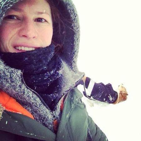 Winterselfie Memydogandi Winterdogs Dog Love Winterwalk Dog Sancho Schlachtensee