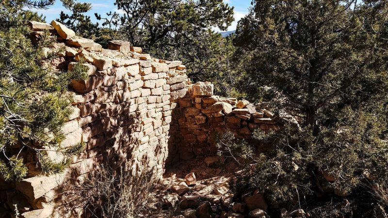 native ruins Day Outdoors Full Frame Backgrounds Shadow No People Textured  Sunlight Nature Close-up Sky EyeEmNewHere
