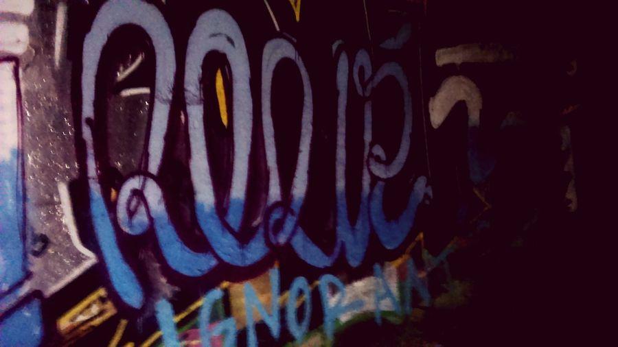 Notes From The Underground Vandalism Ignorant