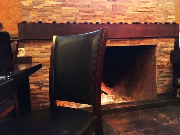 January 17 Bonefire Chimney Indoors  Home Interior Fireplace No People Chair Living Room Architecture Built Structure Home Showcase Interior Day