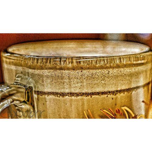 FrenchMocha Riyadh Coffee HDR javatime java_time food foods drink drinks foam milk