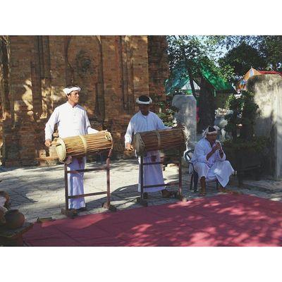 Vietnam Chamtowers Nhathang People