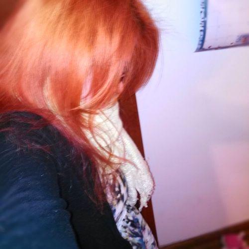 Date Night♡ Datenight Bright Hair Fashion Photography