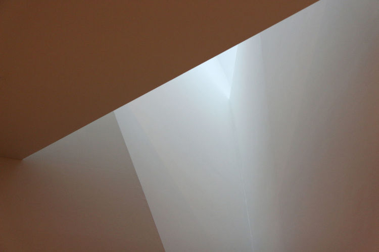 View of sunlight