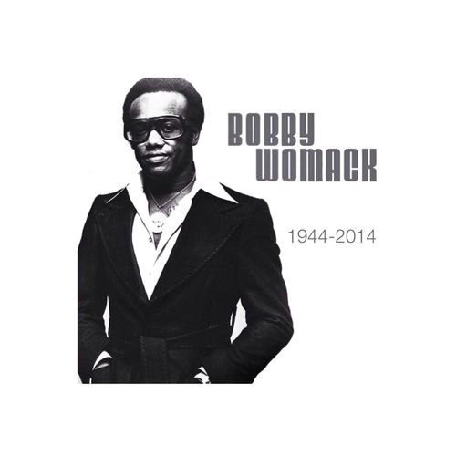 home is where the heart is Music Bobby Womack