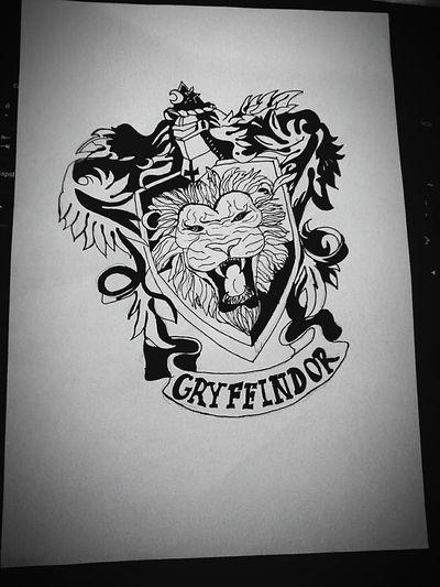 Gryffindor Harrypotter Always ?