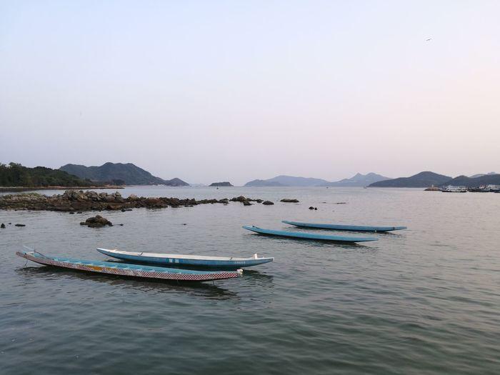 EyeEm Selects Water Nautical Vessel Mountain Lake Landscape Shore Wave