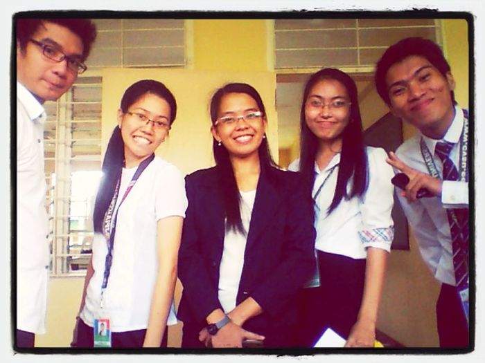 My feasibility buddies. ??? Vanilla Defense Managementconsultancy Feasibility First Eyeem Photo