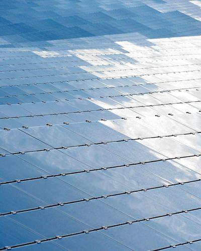Photovoltaïque Technology Photovoltaic Installation Panneaux Solaires Photovoltaique Photovoltaic Outdoors