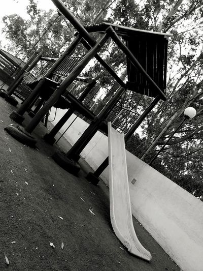 Day No People Outdoors Low Angle View Architecture Smartphone Photography Shadows & Lights Lifestyles Monochrome Photography Black & White Monochrome Photograhy Smartphonephotography Black And White Full Frame EyeEm Best Shots The Week On EyeEm EyeEmBestPics Close-up Low Angle View Playground Infancy Black And White Friday