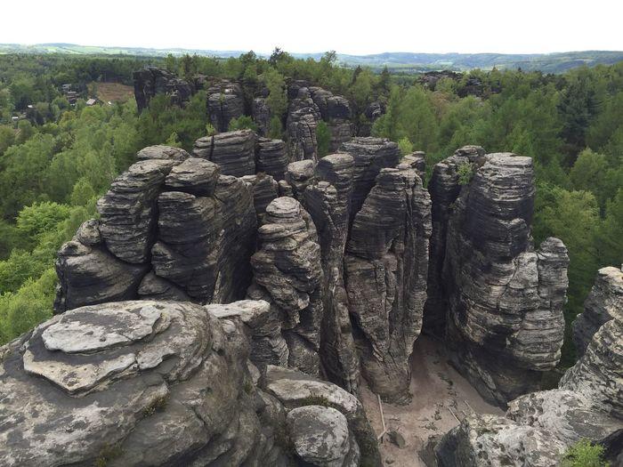 Sandrock Nature Czech Republic Border Amazing View Amazing Nature The Great Outdoors - 2016 EyeEm Awards