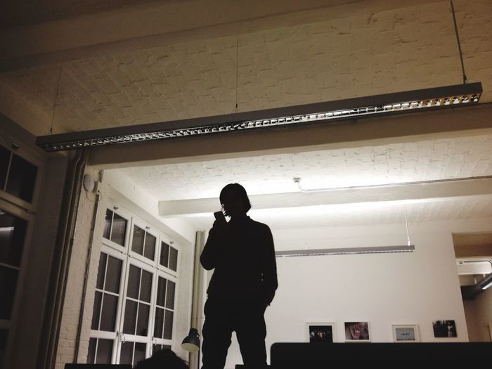 Silhouette New