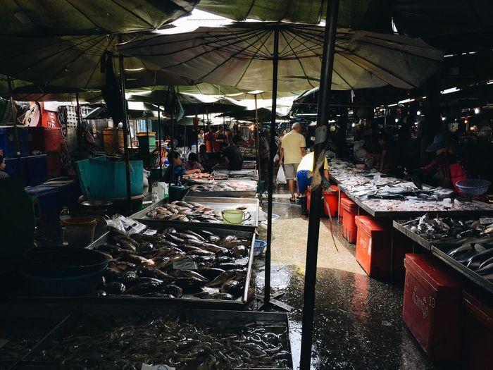 Maket Market
