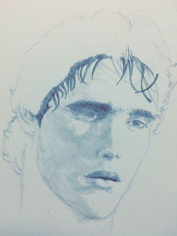 Matt Dillon Art MyDrawing Art, Drawing, Creativity ArtWork Drawing Outsiders  Rumble Fish