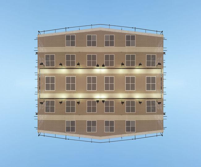 Buildings,