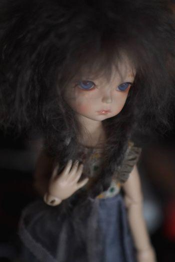 Doll Ennui