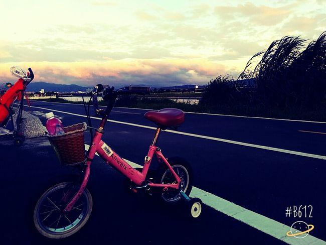 座騎 On Your Bike