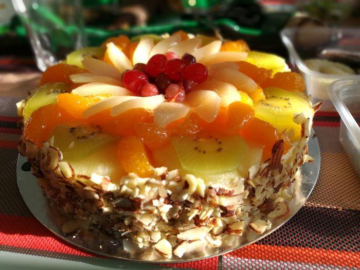 Bokeh BokehLove Cheesecake♥ Dessert Custard Eves