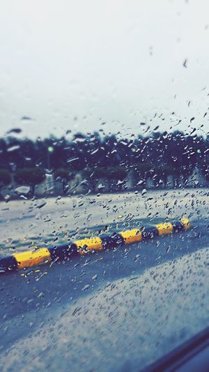 First Eyeem Photo Rain On The Road Wether Taking Photos