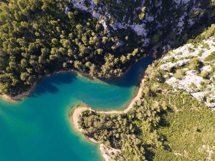 Lake life in Le Revest. Part 2. DJI Mavic Pro Drone  Hiking Turquoise Colored Aerial View Beauty In Nature Day Dji Environment Forest Golden Hour Idyllic Lake Mavic Mavic Pro Nature No People Outdoors Plant Scenics - Nature Sunset Tranquility Tree Turquoise Water