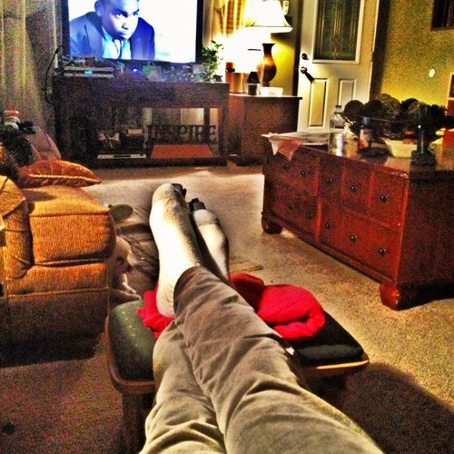 My Saturday Night