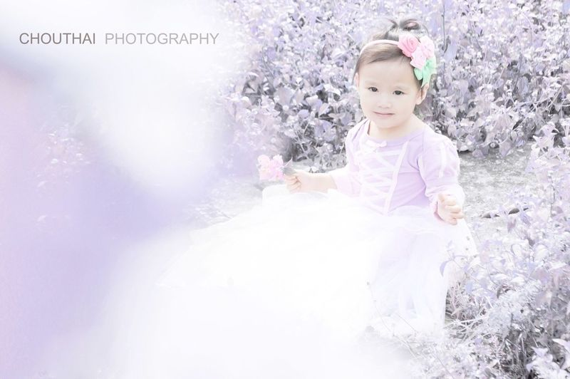 Violet Angel Chouthaiphotography Babygirl Violet Angel Vietnambaby